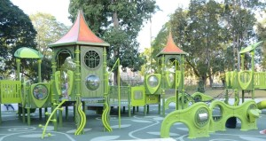 City Gardens Playground