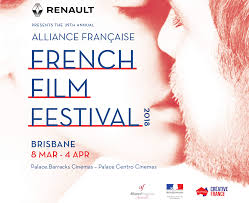Brisbane French Film Festival