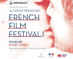 Brisbane French Film Festival