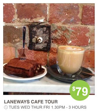 Laneways and Cafes Tour - Walk Brisbane - Guided Walking Tours