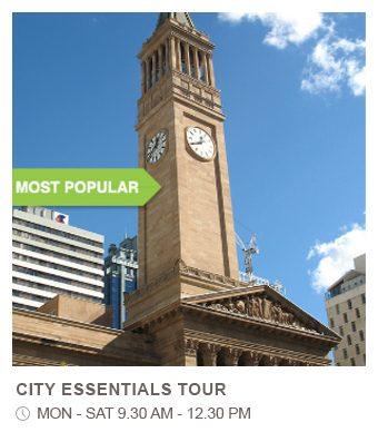 City Essentials Tour